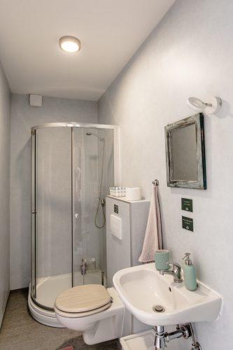koupelna Pohled